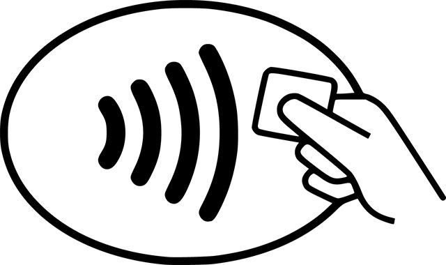 Symbol Contactless